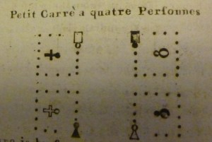 Gherardi, A Second Book of Cotillons. London, [1768?], p. 4.