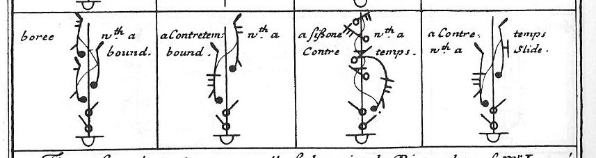 Weaver Step Suplement detail