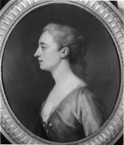Hester Santlow, English dancer 1706 – 1733
