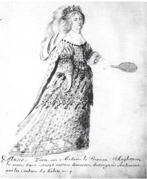 Erato (Henriette Anne)