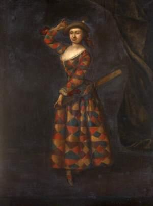 Ellys, John, c.1701-1757; Mrs Hester Booth (1681-1773)