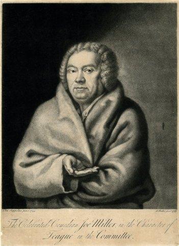 Miller Josias