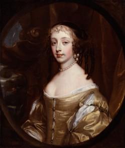 Henrietta Anne