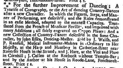 Tatler 30 Mar 1710