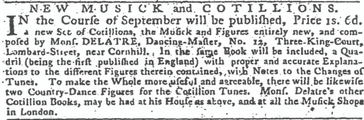 Daily Advertiser 31 Aug 1774 (2)