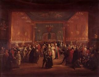 KIn's Theatre Masquerade Grisoni 1724 (2)